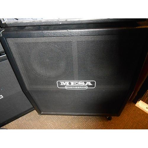 Mesa Boogie Rectifier 4X12 280W Slant Guitar Cabinet-thumbnail