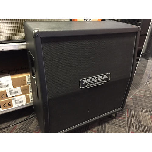 Mesa Boogie Rectifier 4X12 280W Slant-thumbnail