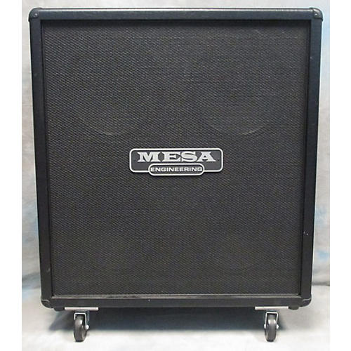 Mesa Boogie Rectifier 4x12 280W Straight Guitar Cabinet