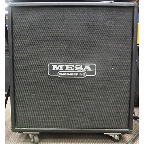 Mesa Boogie Rectifier 4x12 280W Straight Guitar Cabinet-thumbnail