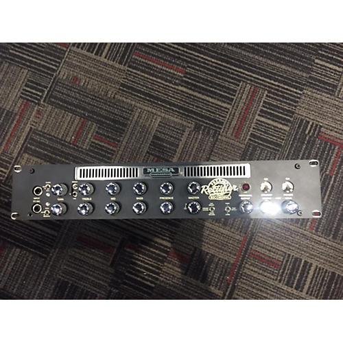 Mesa Boogie Rectifier Recording Preamp Guitar Preamp