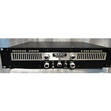 Mesa Boogie Rectifier Stereo 2: One Hundred Tube Guitar Amp Head