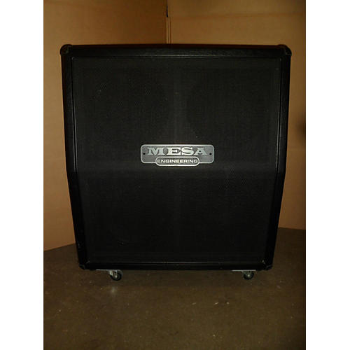 Mesa Boogie Rectifier Traditonal 4x12 240w Slant Guitar Cabinet