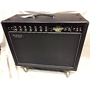 Mesa Boogie Rectifier Trem O Verb Tube Guitar Combo Amp