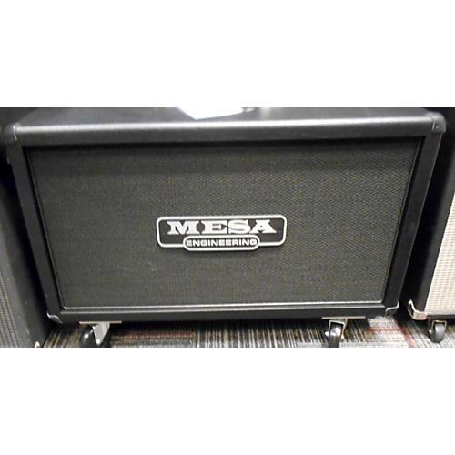 Mesa Boogie Recto Cab Guitar Cabinet