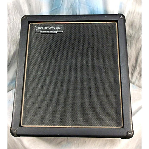 Mesa Boogie Recto Wedge Guitar Cabinet