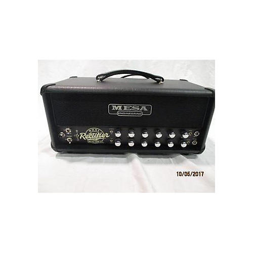 Mesa Boogie Rectoverb 25 Tube Guitar Amp Head