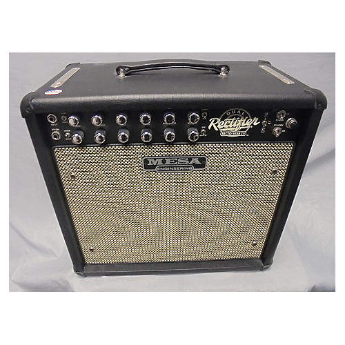 Mesa Boogie Rectoverb 25W Tube Guitar Combo Amp