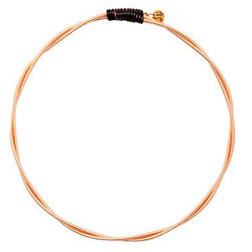 Wear Your Music Recycled Guitar String Bracelet-thumbnail