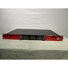 Focusrite Red 4pre Audio Interface
