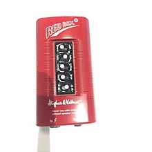 Hughes & Kettner Red Box 5 Direct Box