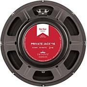 "Eminence Red Coat Private Jack 12"" 50W Guitar Speaker"