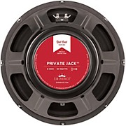 "Eminence Red Coat Private Jack 12"" 50W Guitar Speaker"