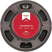 "Eminence Red Coat The Governor 12"" 75W Guitar Speaker"