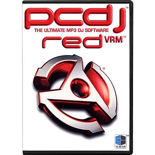 PCDJ Red DJ Software-thumbnail