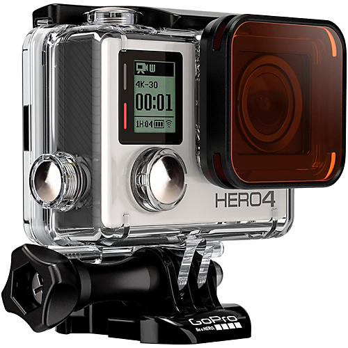 GoPro Red Dive Filter (Standard Housing)