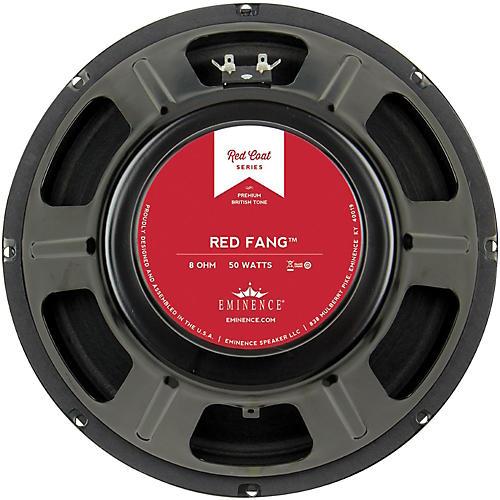 eminence red fang 12 50w guitar speaker guitar center. Black Bedroom Furniture Sets. Home Design Ideas