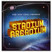 Red Hot Chili Peppers - Stadium Arcadium (4Lp)