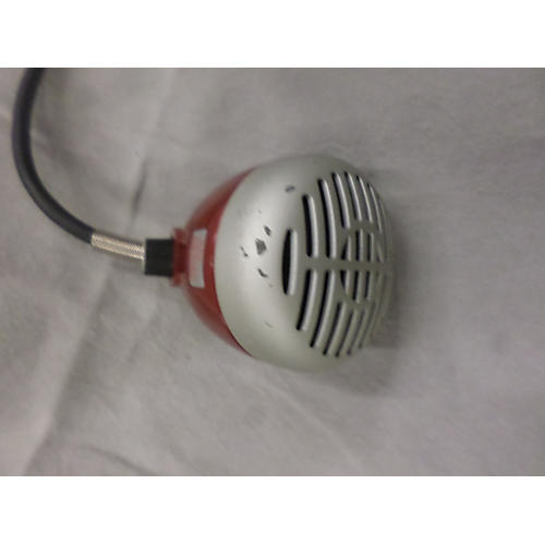 Digital Reference Red Howler Harmonica Dynamic Microphone-thumbnail