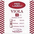 Super Sensitive Red Label Viola A String Mini (12-in.) Thumbnail