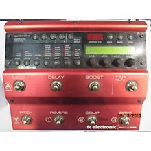 TC Electronic Red Nova System Effect Processor