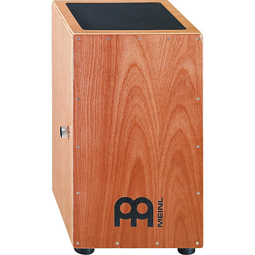 Meinl Red Oak Snare Cajon with Cherry Front plate-thumbnail