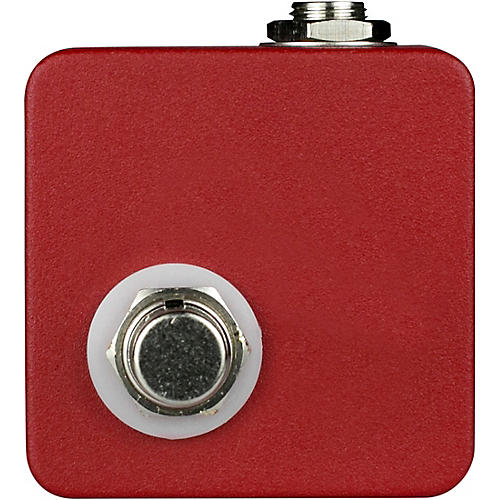 JHS Pedals Red Remote Pedal-thumbnail
