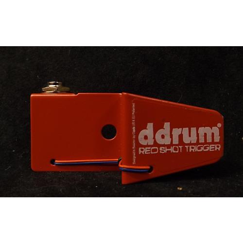 Ddrum Red Shot Trigger Acoustic Drum Trigger