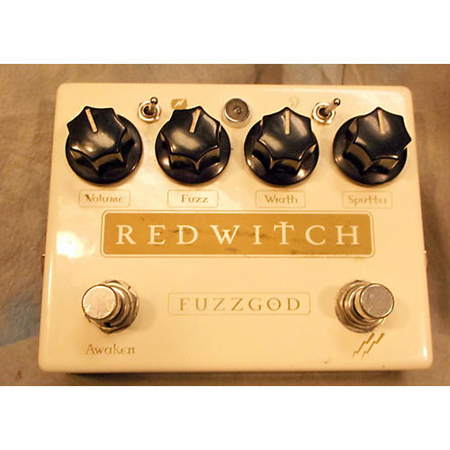 Red Witch Red Witch Effect Pedal