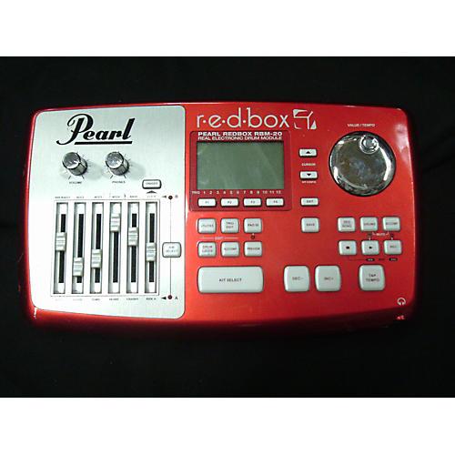 Pearl Redbox Electric Drum Module