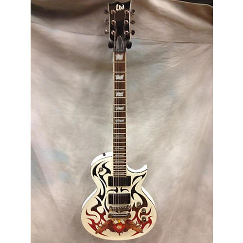ESP Redburn Graphic Series Solid Body Electric Guitar