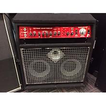 SWR Redhead 400W 2x10 Bass Combo Amp