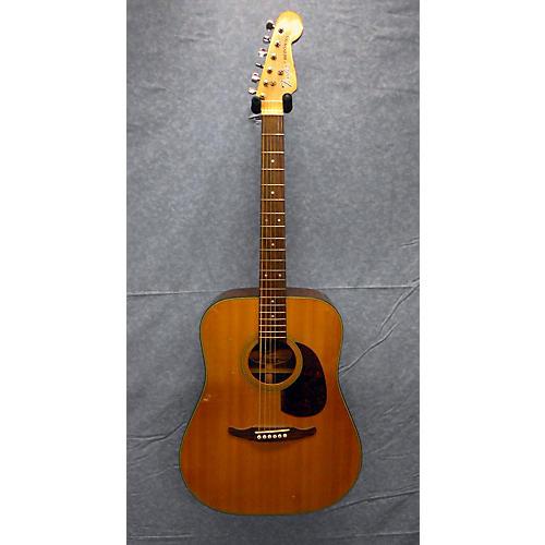 Fender Redondo Acoustic Electric Guitar-thumbnail