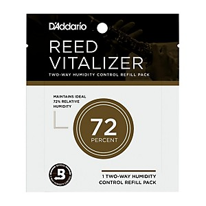 Rico Reed Vitalizer Single Refill by Rico