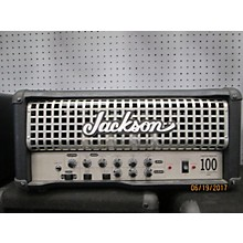 Jackson Reference 100 Tube Guitar Amp Head