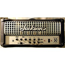 Jackson Ampworks Reference 50 Tube Guitar Amp Head