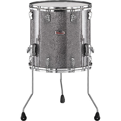 Pearl Reference Floor Tom Drum Granite Sparkle 18 x 16 in.