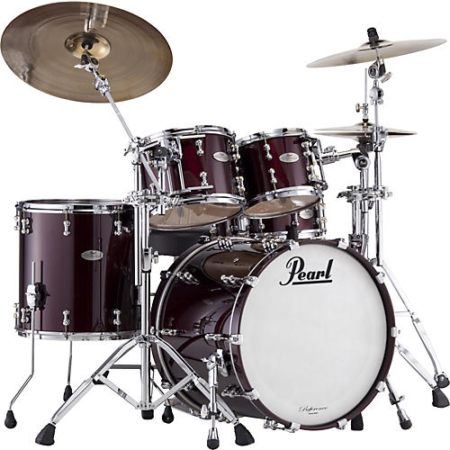 Pearl Reference Pure New Fusion Shell Pack