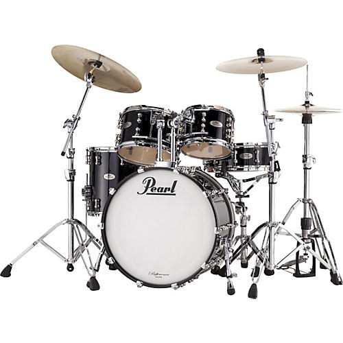 Pearl Reference Pure Standard Shell Pack Piano Black