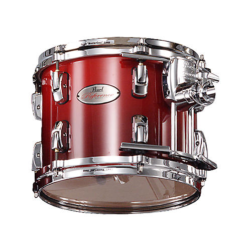 Pearl Reference Tom Drum Scarlet Fade 8 X 7