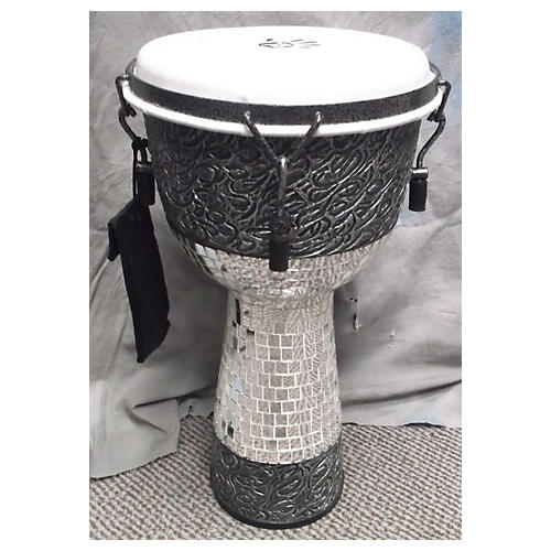 In Store Used Reflections Djembe