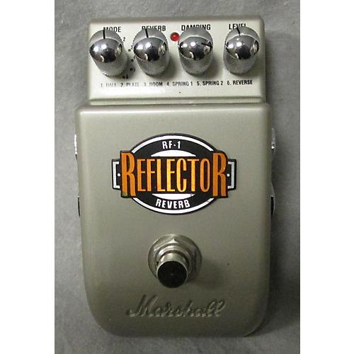 Marshall Reflector RF1 Reverb Effect Pedal-thumbnail
