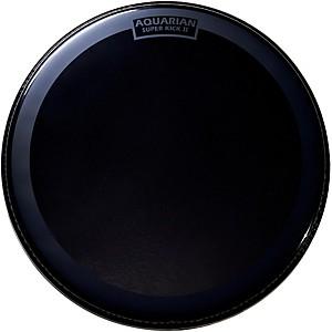 Aquarian Reflector Series Super Kick II Bass Drum Head