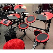 Ddrum Reflex Bombardier Drum Kit