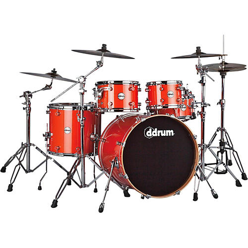 Ddrum Reflex Player 5-Piece Shell Pack