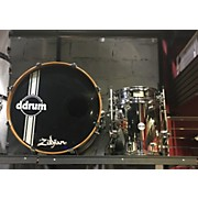Ddrum Reflex Powerhouse Drum Kit