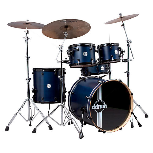 Ddrum Reflex RSL 5-Piece Shell Pack