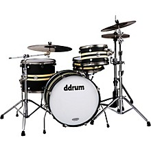 Ddrum Reflex Rally Sport 4-Piece