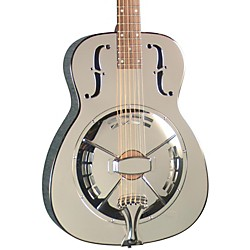 Regal RC-4 Metal Body Duolian Resonator Guitar (RC-4)