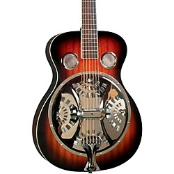 Regal RD-30V Round Neck Resonator Guitar (RD-30V)